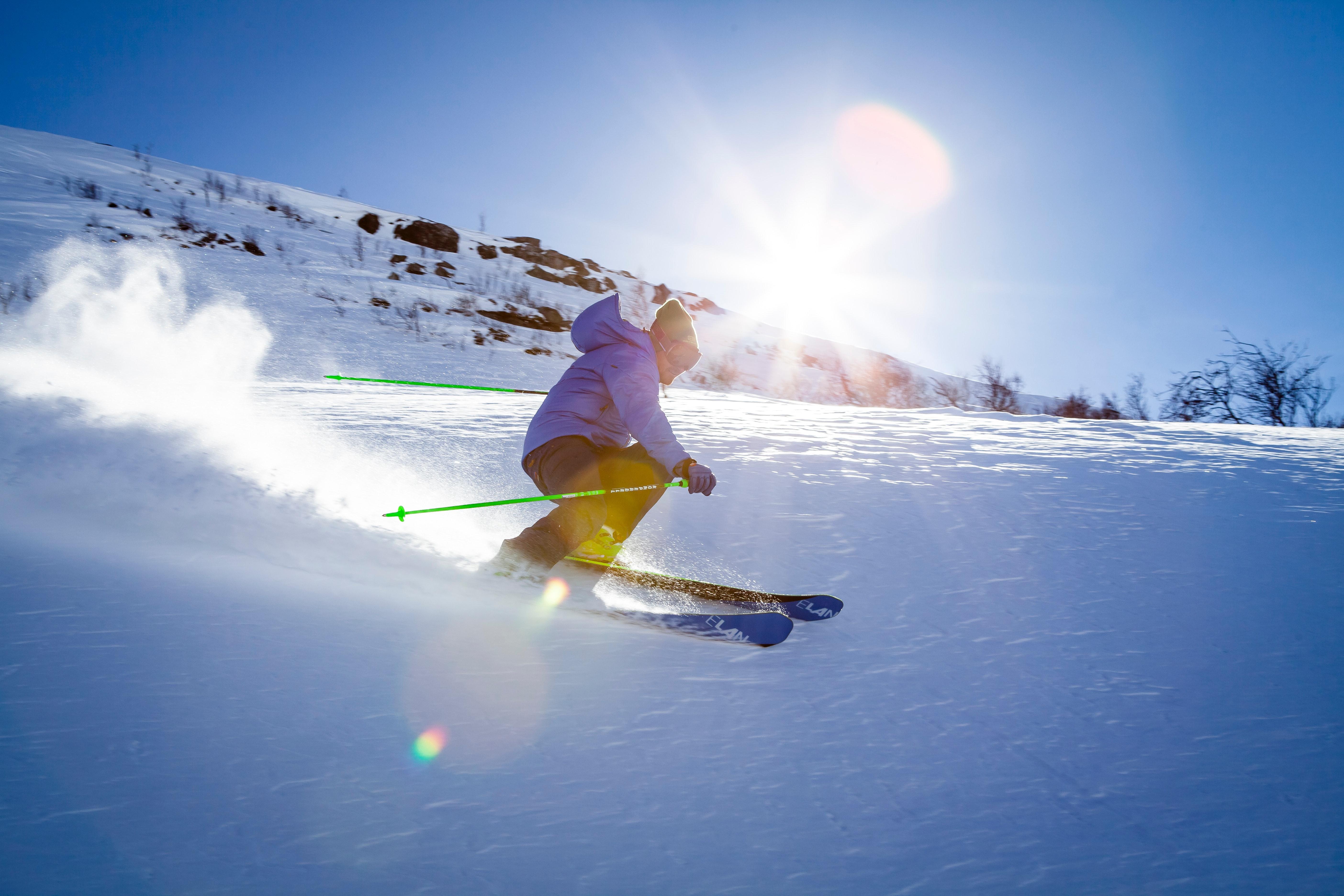K2 ski og Roxa skistøvler til priser under markedsniveau