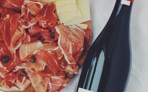 Fantastisk portvin og rødvin – mange muligheder hos ExcluWine.dk