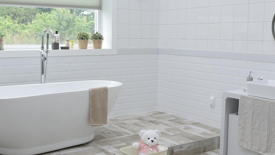 Badeværelse inspiration – Find de rette klinker