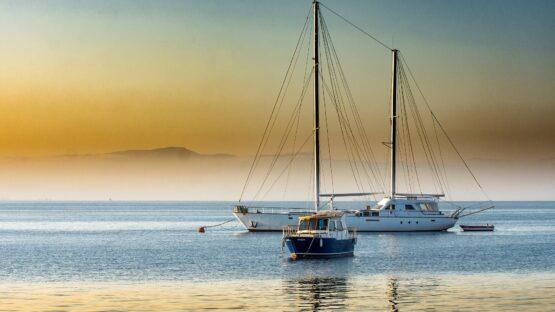 Læs om sejlertøj og Ronstan blokke