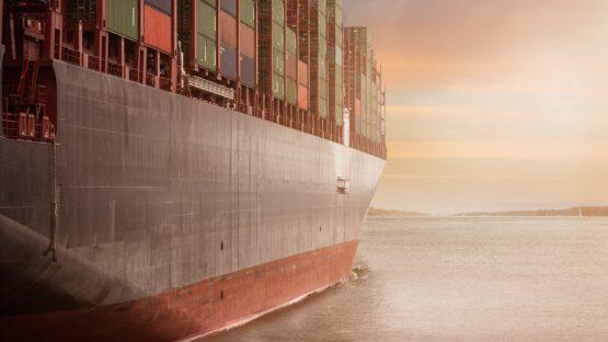DC-Supply leverer alt lige fra opholdscontainere til offshore containere