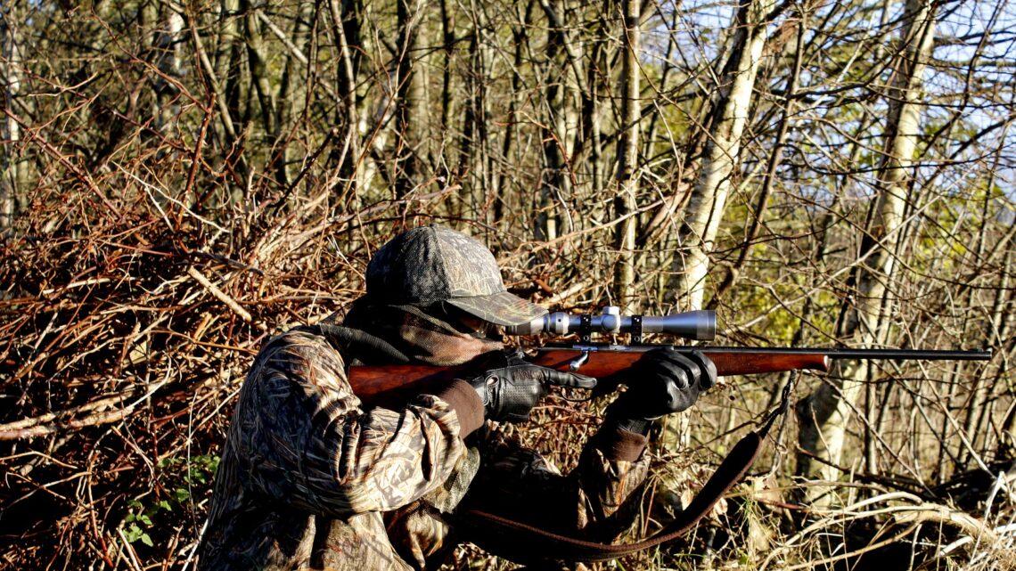 JAFI – Jagt, Fiskeri og Outdoor forhandler alt i Blaser jagtudstyr og Sauer jagtrifler