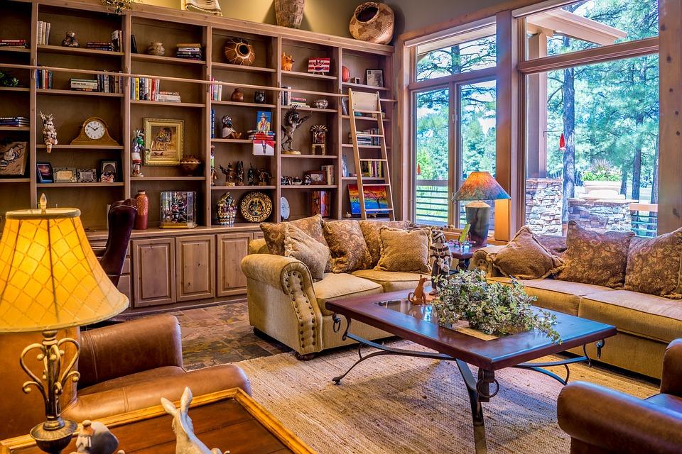 Alt i potteskjulere og interiør til dit hjem