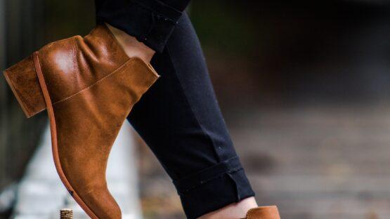 Forkæl dine fødder med et par Pavement sko eller Tamaris støvler i høj kvalitet