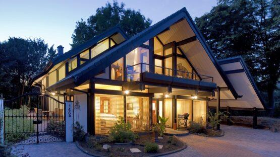 First Floor CPH tilbyder originale New Yorker vægge og glasvægge i stål