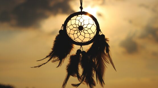 Tessies tilbyder drømmefangere samt penduler